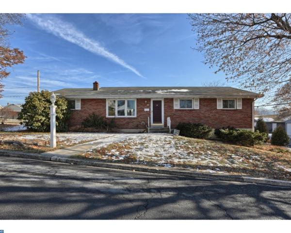 66 Hickory Street, Schuylkill Haven, PA 17972 (#7112489) :: Ramus Realty Group