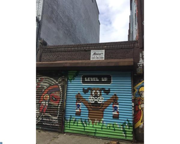 1246 N Front Street, Philadelphia, PA 19122 (#7112525) :: City Block Team