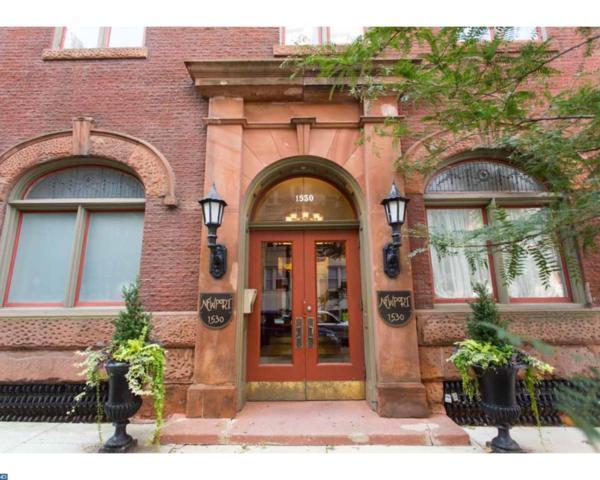 1530 Spruce Street #722, Philadelphia, PA 19102 (#7112536) :: City Block Team