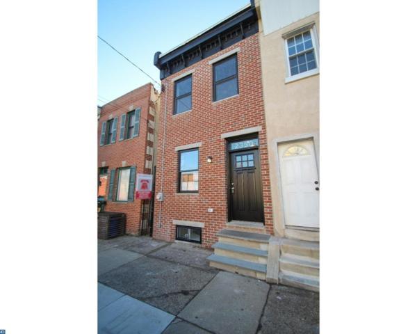 2350 E Letterly Street, Philadelphia, PA 19125 (#7112562) :: City Block Team
