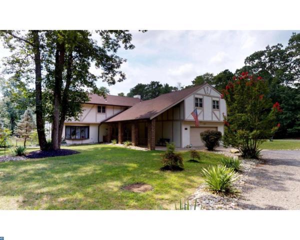 87 Grassy Lake Road, Shamong, NJ 08088 (#7112582) :: The Meyer Real Estate Group