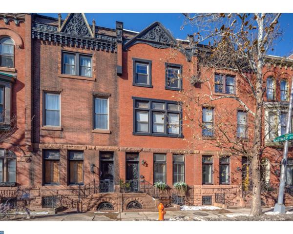 250 S 23RD Street #1, Philadelphia, PA 19103 (#7112601) :: City Block Team