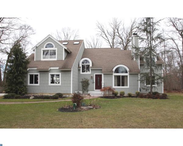 2 Mills Brook Lane, Shamong Twp, NJ 08088 (#7112608) :: The Meyer Real Estate Group