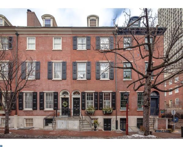 211 Spruce Street, Philadelphia, PA 19106 (#7112627) :: City Block Team