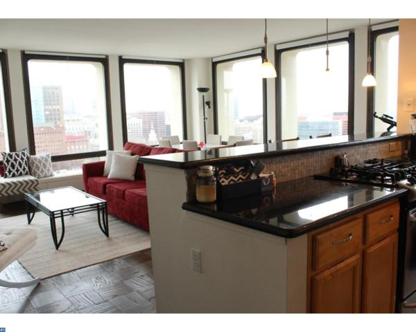 210 Locust Street 21G, Philadelphia, PA 19106 (#7112652) :: City Block Team