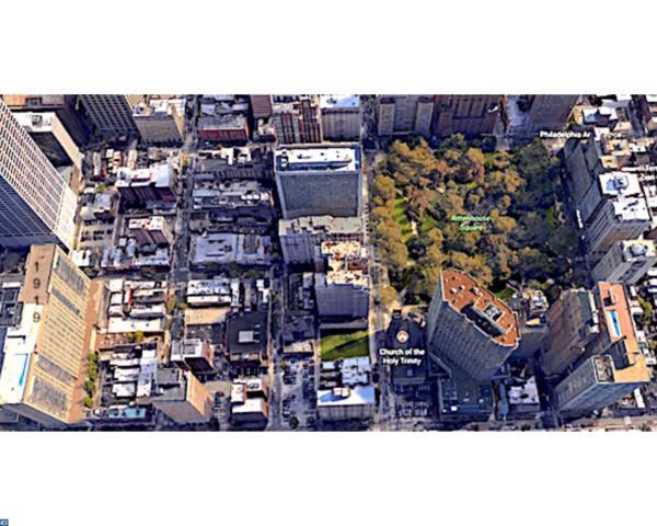 1919 Chestnut Street #814, Philadelphia, PA 19103 (#7112700) :: City Block Team