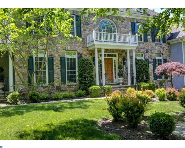 260 Valley Park, Phoenixville, PA 19460 (#7112736) :: RE/MAX Main Line