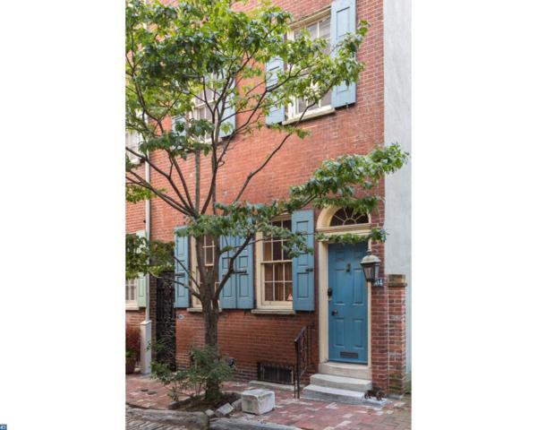 304 S Philip Street, Philadelphia, PA 19106 (#7112796) :: City Block Team