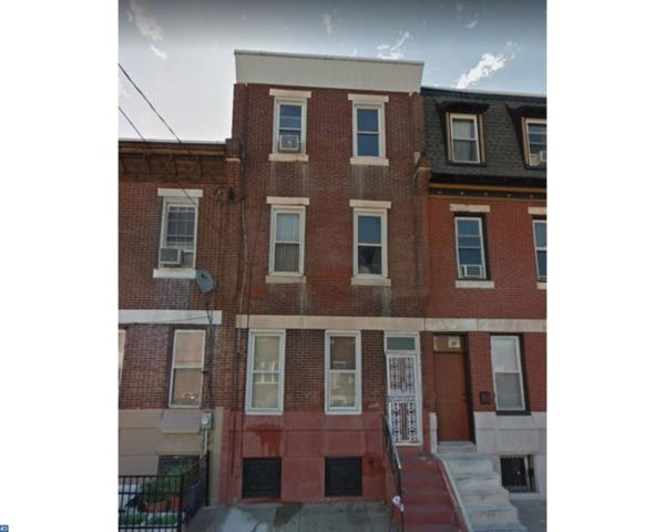 1609 S 17TH Street, Philadelphia, PA 19145 (#7112828) :: City Block Team