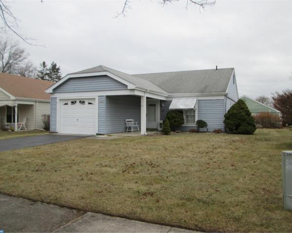 17 S Westminster Drive, Southampton, NJ 08088 (#7112842) :: The Meyer Real Estate Group
