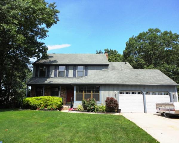 15 Burnham Lane, Voorhees, NJ 08043 (#7112846) :: The Meyer Real Estate Group