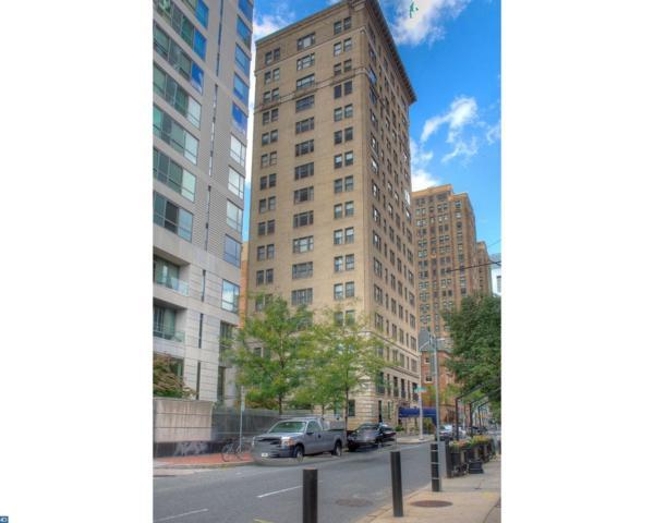 250 S 17TH Street #901, Philadelphia, PA 19103 (#7112863) :: City Block Team