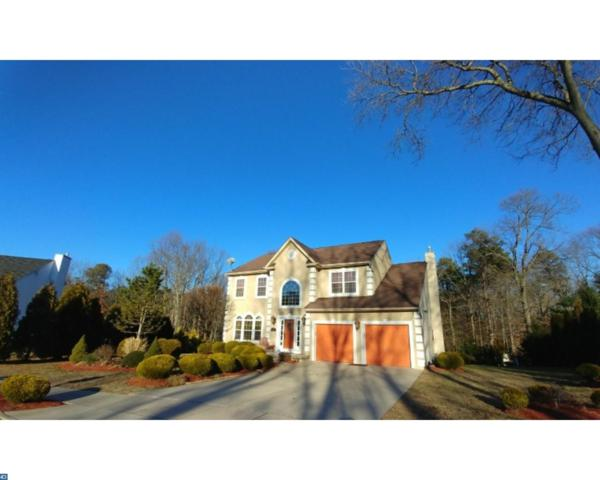 14 High Trail, Pine Hill, NJ 08021 (#7112871) :: REMAX Horizons