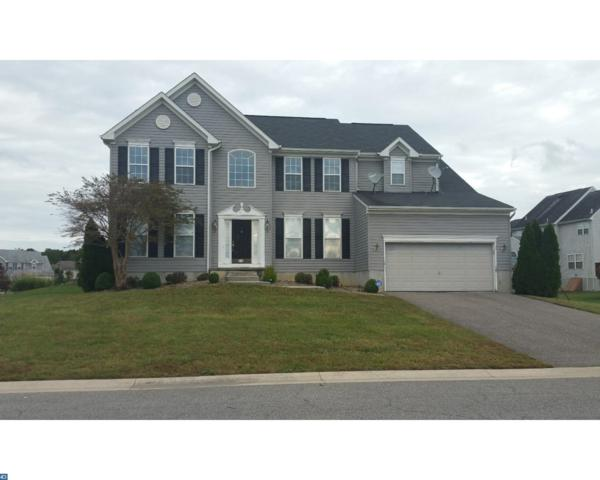 214 Heritage Trace Drive, Smyrna, DE 19938 (#7113001) :: REMAX Horizons
