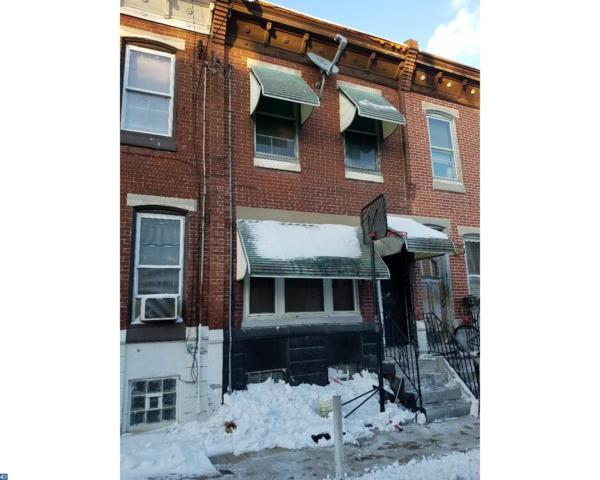 2023 Mcclellan Street, Philadelphia, PA 19145 (#7113012) :: City Block Team