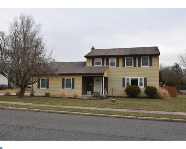 23 Lail Street, Woodstown, NJ 08098 (#7113030) :: Remax Preferred | Scott Kompa Group