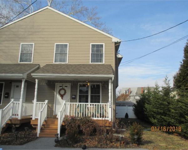 114B Garrett Avenue, Rosemont, PA 19010 (#7113142) :: The John Collins Team