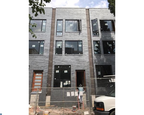 1027 Earl Street, Philadelphia, PA 19125 (#7113231) :: City Block Team