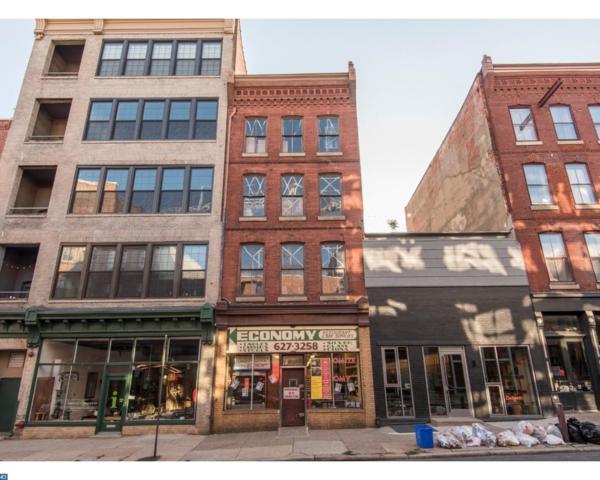 59 N 2ND Street, Philadelphia, PA 19106 (#7113322) :: City Block Team