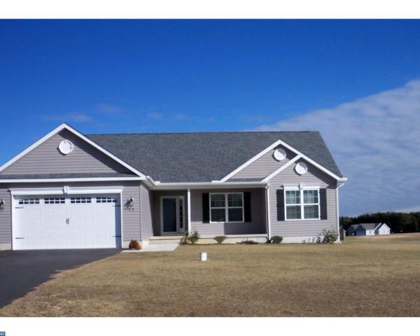 22 Evesboro Drive, Milford, DE 19963 (#7113379) :: REMAX Horizons