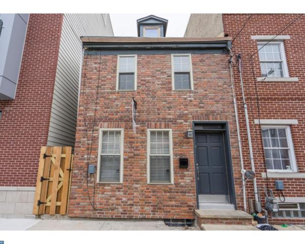1251 E Susquehanna Avenue, Philadelphia, PA 19125 (#7113407) :: City Block Team