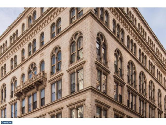 701 Sansom Street #606, Philadelphia, PA 19106 (#7113417) :: City Block Team