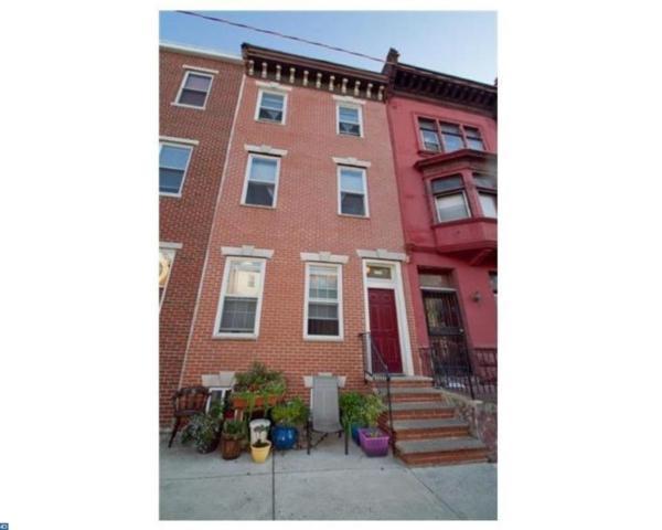 1838 Christian Street, Philadelphia, PA 19146 (#7113439) :: City Block Team