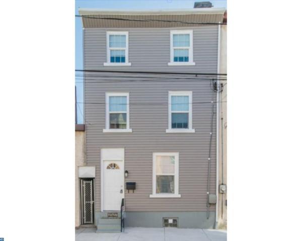 2527 Tilton Street, Philadelphia, PA 19125 (#7113443) :: City Block Team