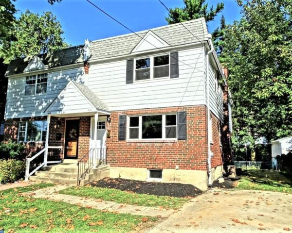 606 Hazelwood Road, Ardmore, PA 19003 (#7113451) :: RE/MAX Main Line