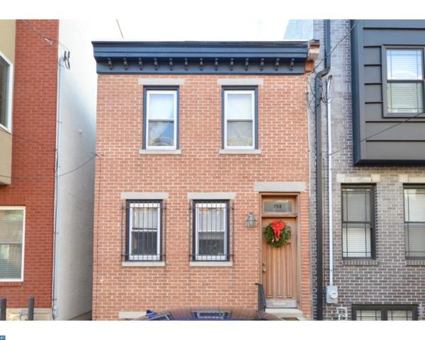 758 S Mole Street, Philadelphia, PA 19146 (#7113454) :: City Block Team