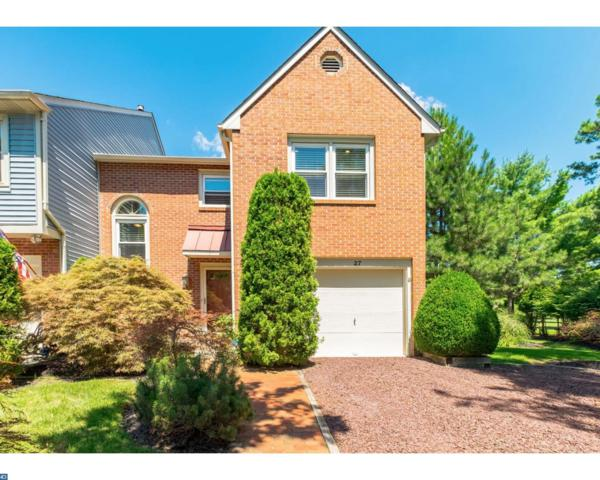 27 Majestic Way, Marlton, NJ 08053 (#7113486) :: The Meyer Real Estate Group