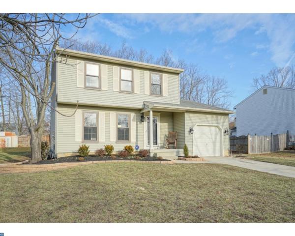 13 Lake Placid Drive, Sicklerville, NJ 08081 (#7113669) :: The Meyer Real Estate Group