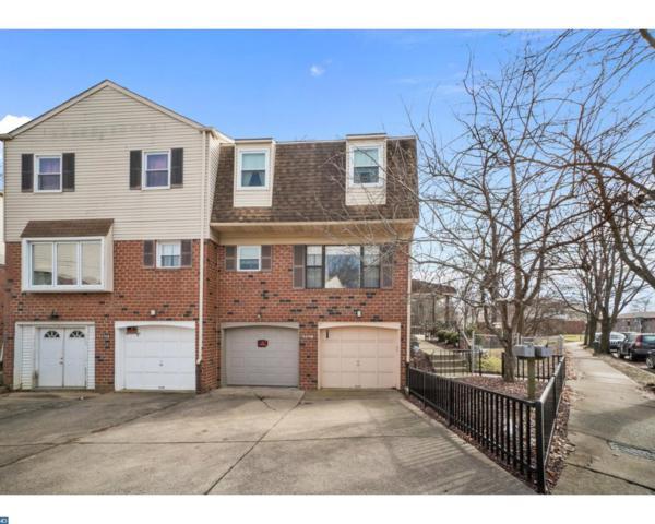 9321 Jamison Avenue A, Philadelphia, PA 19115 (#7113674) :: The Meyer Real Estate Group