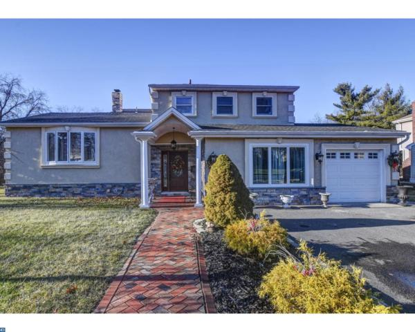 60 Foxwood Drive, Franklin, NJ 08873 (#7113675) :: The Meyer Real Estate Group