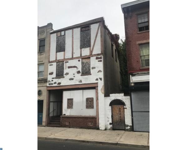 112 N Montgomery Street, Trenton, NJ 08608 (#7113686) :: City Block Team