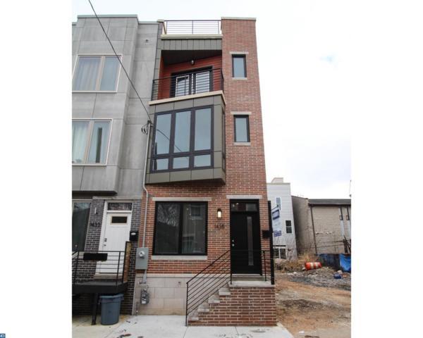 1435 S Taylor Street, Philadelphia, PA 19146 (#7113687) :: City Block Team