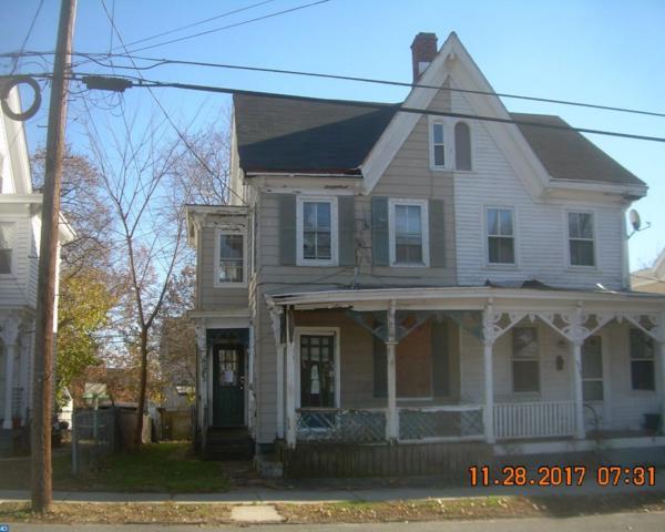 277 Bank Street, Bridgeton, NJ 08302 (#7113693) :: City Block Team