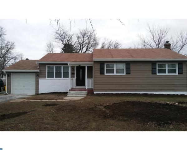 736 Smith Lane, Westampton, NJ 08060 (MLS #7113696) :: The Dekanski Home Selling Team