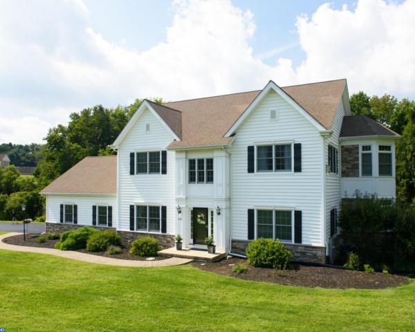 2301 Valley Hill Road, Malvern, PA 19355 (#7113747) :: The John Collins Team