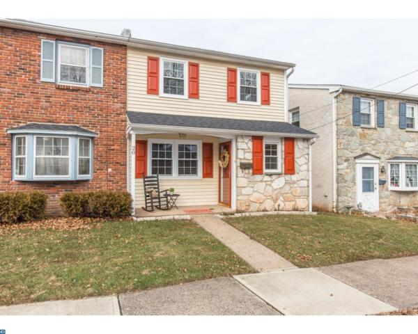 20 Cherry Street, Phoenixville, PA 19460 (#7113750) :: RE/MAX Main Line