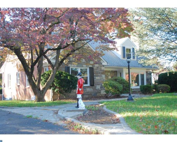 2130 Haverford Road, Ardmore, PA 19003 (#7113788) :: RE/MAX Main Line
