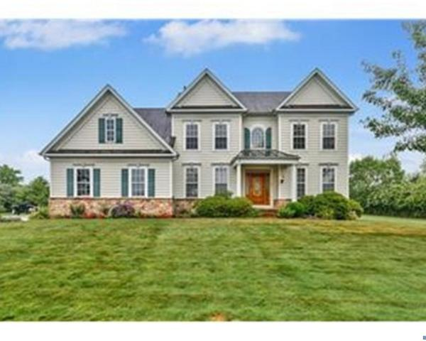 106 Cazier Court, Middletown, DE 19709 (#7113843) :: REMAX Horizons