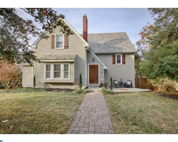 224 Grandview Avenue, Pitman, NJ 08071 (#7113965) :: Remax Preferred | Scott Kompa Group