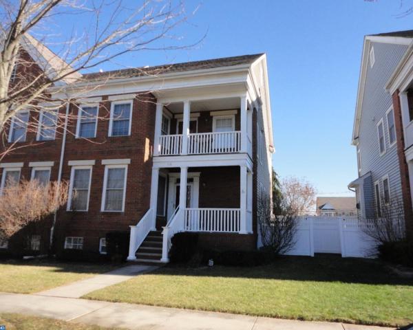 108 Yard Street, Robbinsville, NJ 08691 (MLS #7113987) :: The Dekanski Home Selling Team