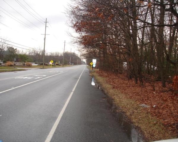 00 Fries Mill Road, Williamstown, NJ 08094 (#7114004) :: Remax Preferred   Scott Kompa Group