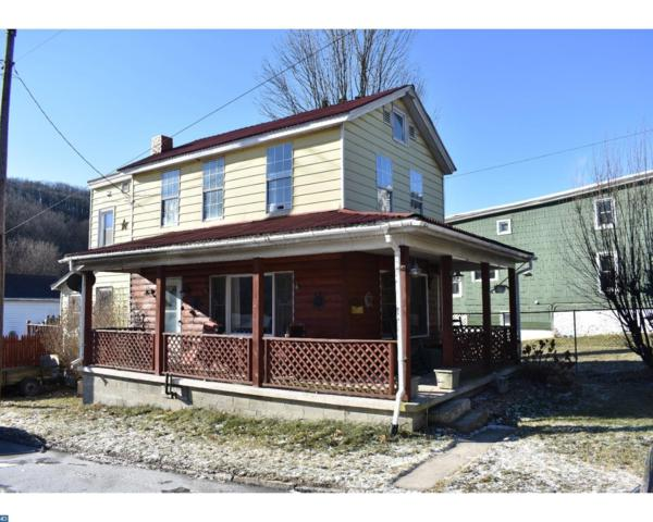 30 E Center Street, Tremont, PA 17981 (#7114157) :: REMAX Horizons
