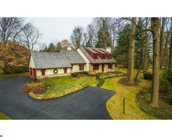 305 Fox Hollow Lane, West Chester, PA 19382 (#7114380) :: RE/MAX Main Line