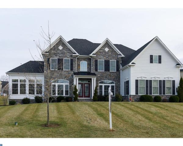 1100 Judson Drive, West Chester, PA 19380 (#7114574) :: RE/MAX Main Line
