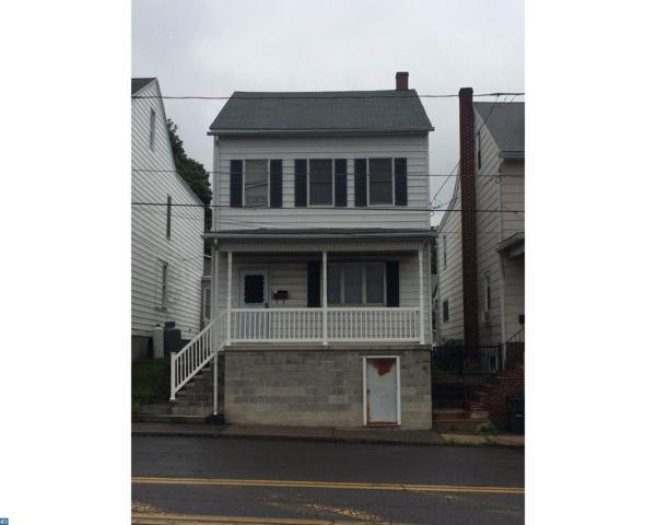 231 S Lehigh Avenue, Frackville, PA 17931 (#7114626) :: Ramus Realty Group
