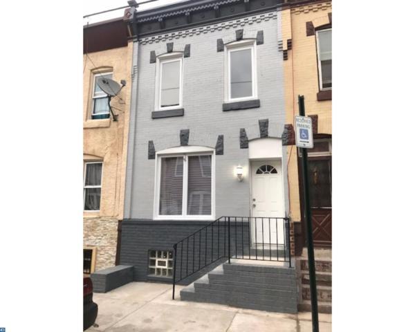 1609 S Ringgold Street, Philadelphia, PA 19145 (#7114781) :: REMAX Horizons